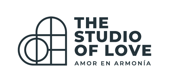 logo The Studio of Love